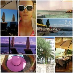 The Effects of Travel on Awareness and Manifesting