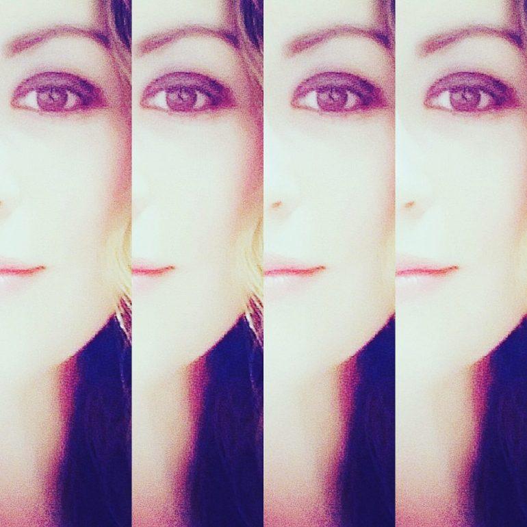 photo art selfie