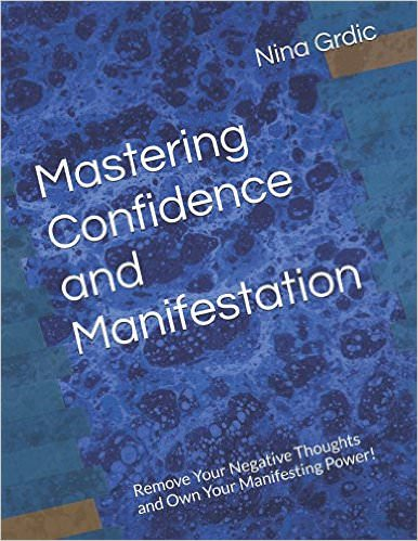 My First Book in Paperback – Mastering Confidence and Manifestation's New Format
