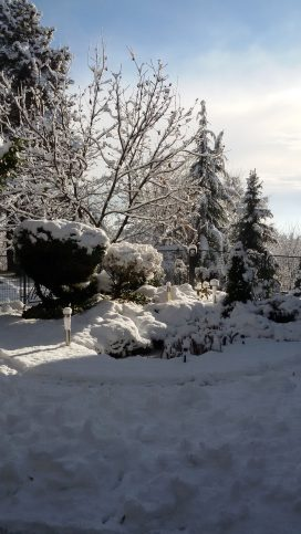 the law of attraction and my life snow magic winter wonderland beautiful places