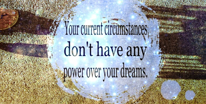 dreams life law of attraction power love attract powerful manifestation