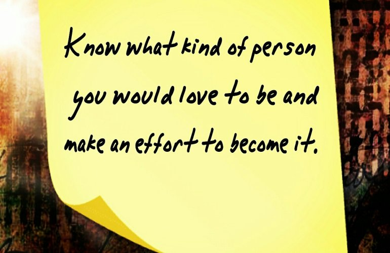 inspiration motivation personal person effort quotes life