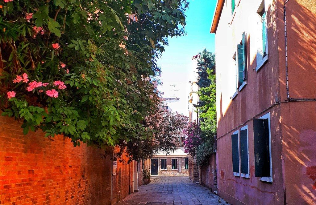Venice Italy travel lifestyle photography