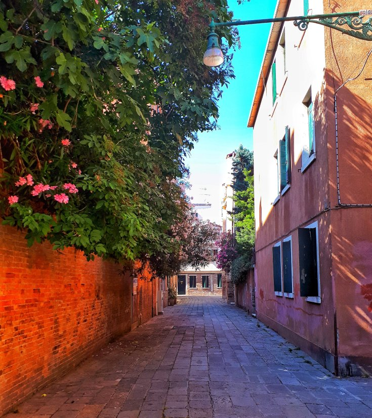 Venice Italy travel lifestyle photography
