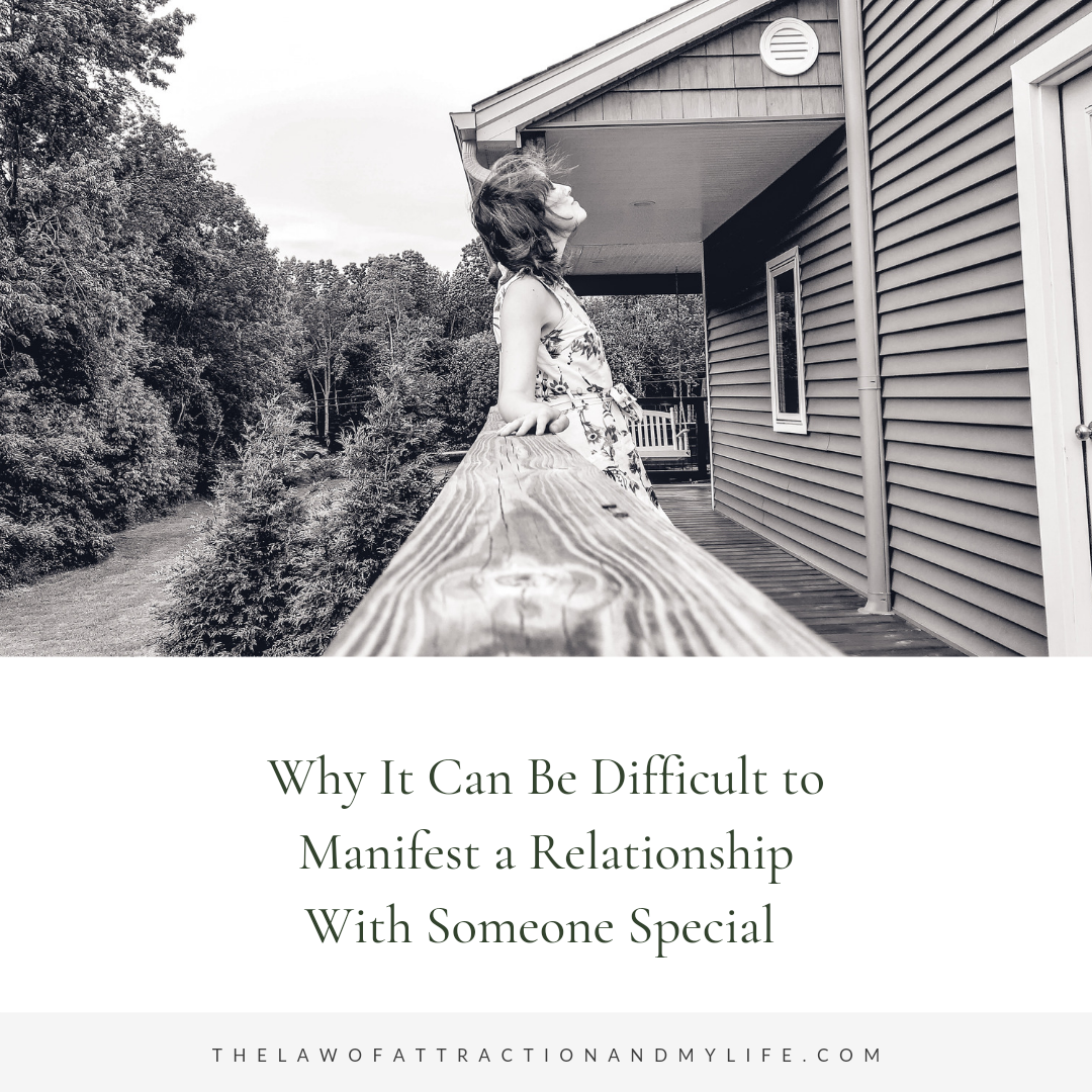 Obstacles to manifesting love